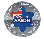 Australian Automotive Services Dealer Network